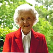 Gladys Irene Poteet