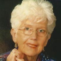 Frances Claire Loux