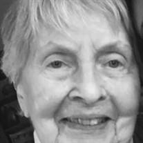 Dr. Elizabeth F. Sayman