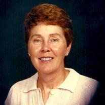 Betty Ruth Charles