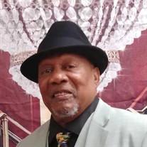 Donald Lee Jackson