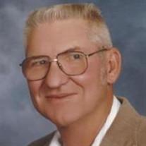 James Frederick McKinney