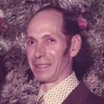 Harold Lee Wilbur Sr.