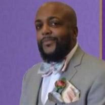 Mr. Derrick Azariah Springer