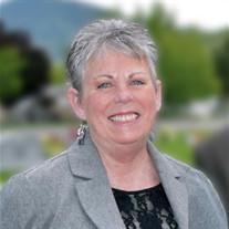 Margie Ellen Benson Richman