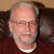 William 'Bill' M. Goodreau