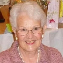 Mary Ann Hartung McFee