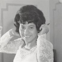 Aida Alicia Morales