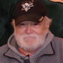 Gilbert J. Pearsol