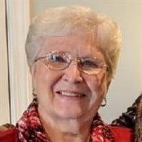 Mrs. Audrey Marie Fogg