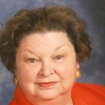 Barbara Miller Marks Albright