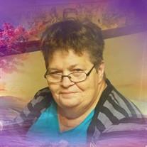 Shirley Jean Cowick
