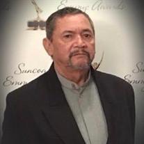 Guillermo Avendano