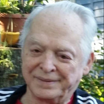 Joe P. Horton