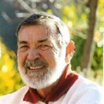 Gregory Lloyd Gerard