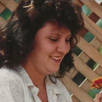 Kathy Ann Romero