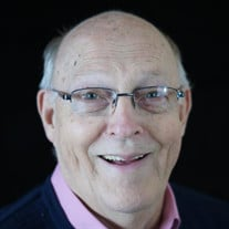 Vernon Becker