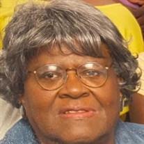 Ms. Lula G. Williams