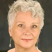 Marie Ann (Rozenboom) Sharon