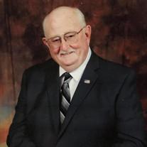 Elmer Eugene Carathers