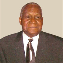 Mr. Charles Earl Ester