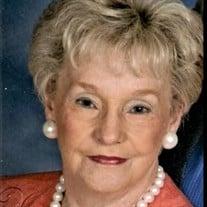 Mary Louise Faulkner