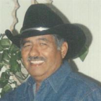 Felipe Garcia Jr.