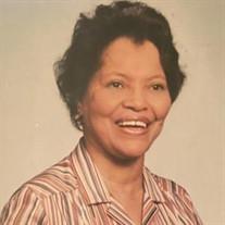 Bessie J. Dickerson