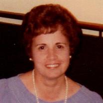 Maria Elvia Barbour