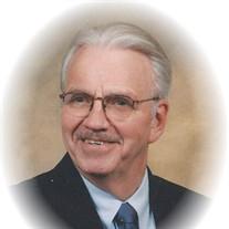 Pastor Harold L. Guyton Sr.