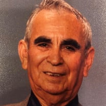 Filiberto C. Salinas
