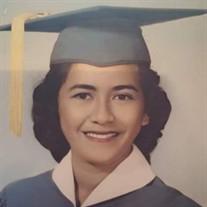 Yvonne Kauakanihiaumoi Kim Choy