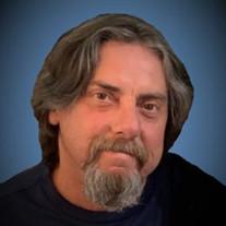 Paul W. Wilson