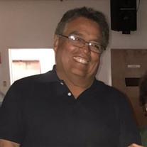 Ray Robert Romero