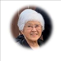 Hisaye Judy Yamashita
