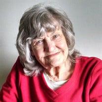 Phyllis Hazel Garner