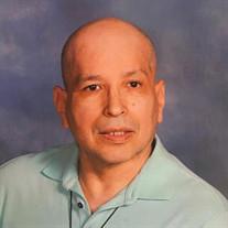 Jose Francisco Reyes