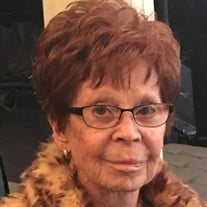 Martha Elizabeth Rodgers Justice