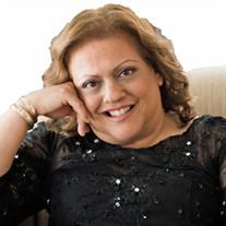 Genée Dominga DeMello