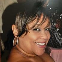 Yvette Nicole Pierce
