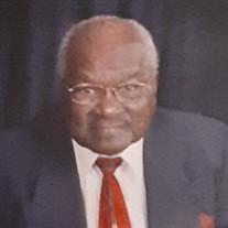 Deacon Leroy Sims