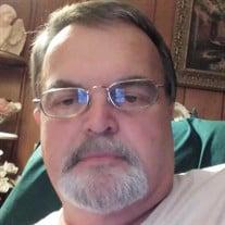 Carl Eugene 'Randy' Hulbert III