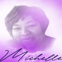 Michelle Patrice McAfee