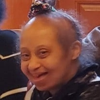 Ms. Cynthia Annette Hall