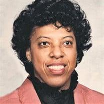 Theresa Ernestine Polk