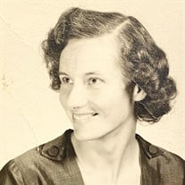 Bernice Dunn