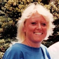 Gwen J. Hunter