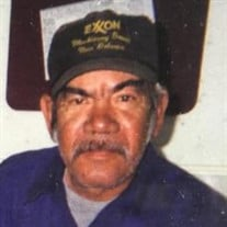 Lorenzo G. Gonzalez