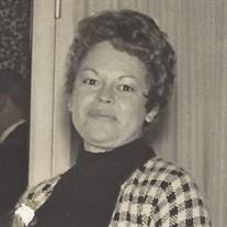 Sharon Wylie (Hartville)