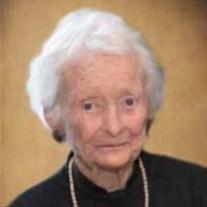 Patricia Coleman Gehron
